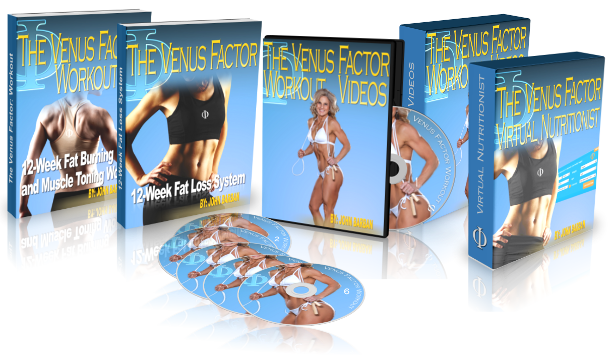 The Hidden Truths Behind The Venus Factor Program
